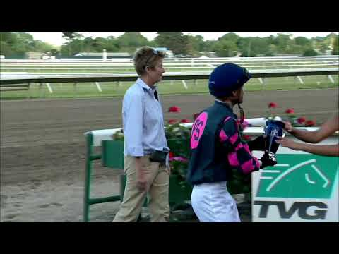 video thumbnail for MONMOUTH PARK 5-27-19 RACE 11