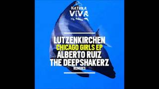 Lutzenkirchen - A Bird Called Stroke (The Deepshakerz Remix)
