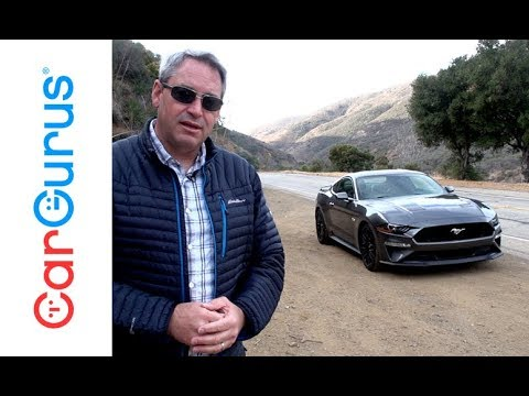 2018 Ford Mustang | CarGurus Test Drive Review