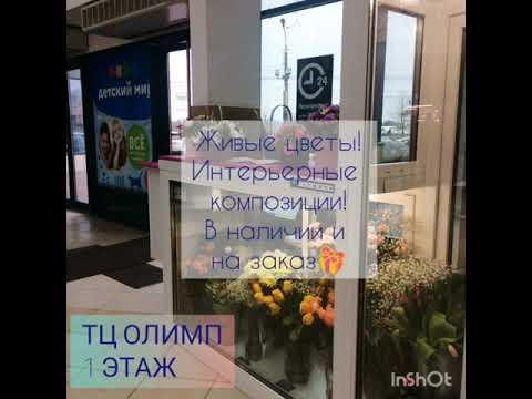 ТЦ ОЛИМП