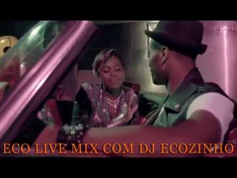 Semba 2014 Mix Audiovisual Vol  7   Eco Live Mix Com Dj Ecozinho