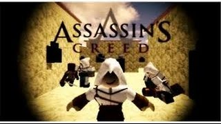 Roblox Assasins Creed