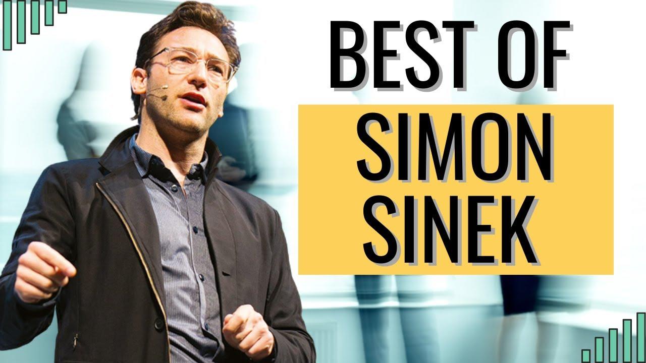 Simon Sinek on How to Get People to Follow You - Inside Quest Show Legendado