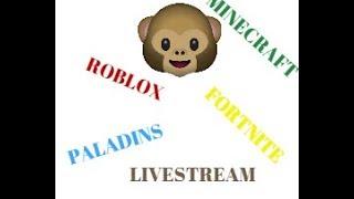 GTA 5 in ROBLOX? / Roblox Live #2