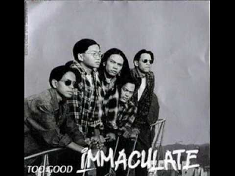 Immaculate - Girl