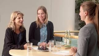 Wirtschaftsförderung Traunstein im InnovateTheAlps Interview by Alpioneers mit Magdalena Daxenberger