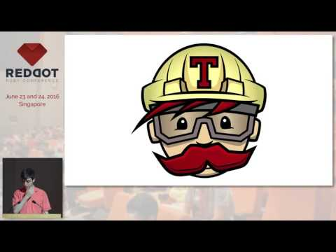 How We Replaced Salary Negotiations with a Sinatra App - RedDotRubyConf 2016