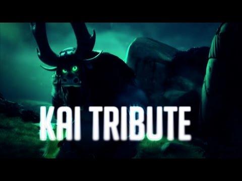 Kai Tribute - Kung Fu Panda 3 (Imagine Dragons - I'm So Sorry)