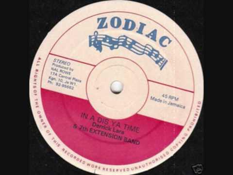 Derrick Lara & 7th Extension Band - In A Dis Ya Time