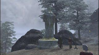 tES IV Oblivion Глава 34 - Святилище Намиры