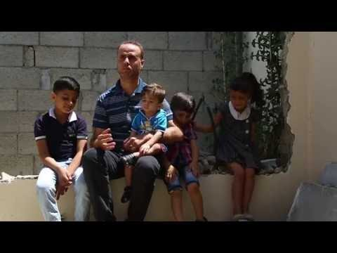 Rebuild Gaza: Home by Home