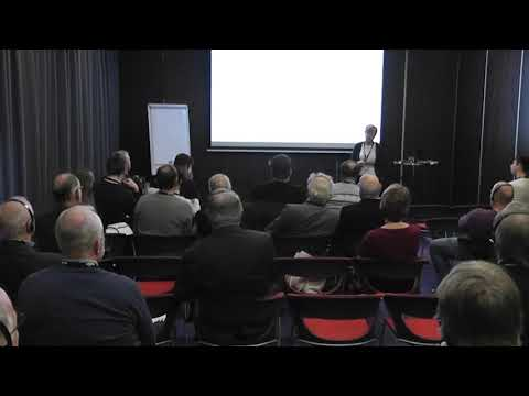 Ida Bryn: Oslo Opera House – Targets, solutions and challenges