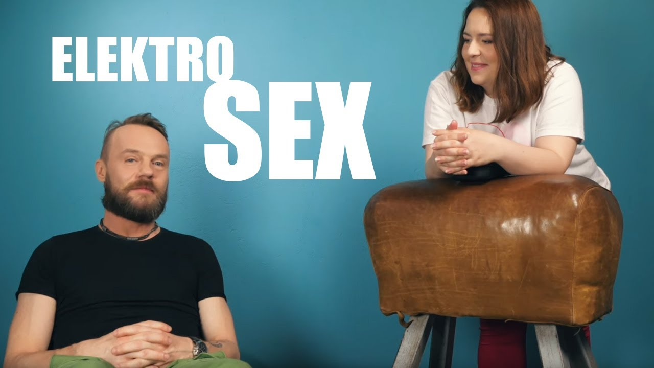 ELEKTRO SEX #17 Salon Zmysłów - YouTube