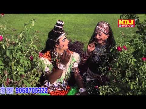 Gora Maar Diya Tere Pyar Ne /  New Superhit Shiv Bhajan / Full HD Song  2015
