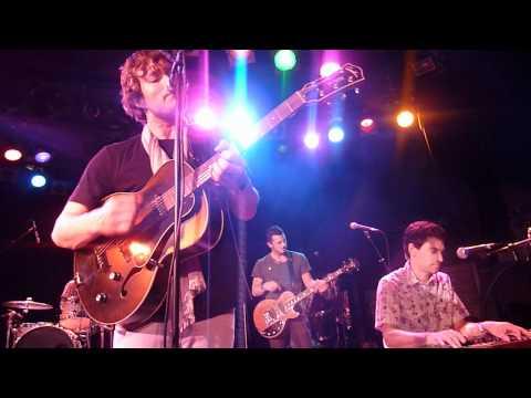Terraplane Sun- Get Me Golden- Roxy- Los Angeles 5/18/12