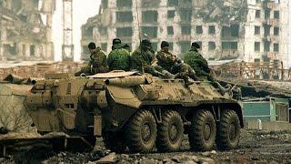 ARMA 3  Видео-обзор мода Первой чеченской войны