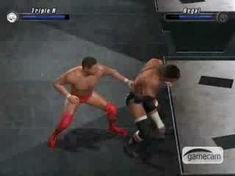 smackdown vs raw 2011 psp controls guide