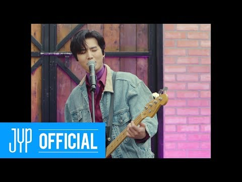 """DAY6 """"days Gone By(행복했던 날들이었다)"""" Live Video (Young K Solo Ver.)"""