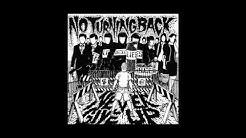 No Turning Back - Never Give Up - Full album stream