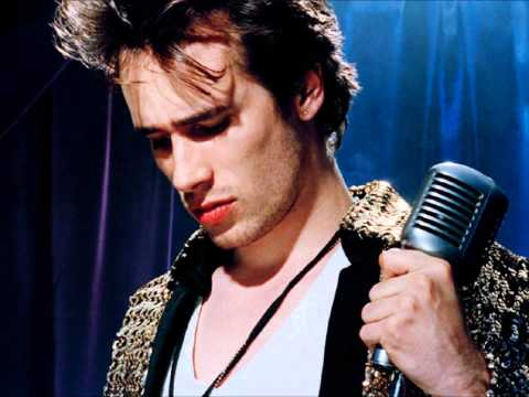 Jeff Buckley - Satisfied Mind