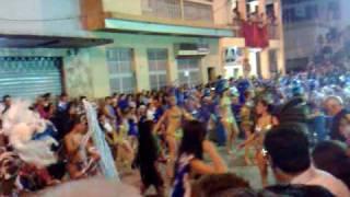 Escola de Samba Gato Preto - Prados MG