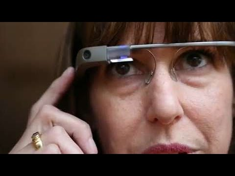 47f5161a2f9a Google Glass at SXSW - YouTube
