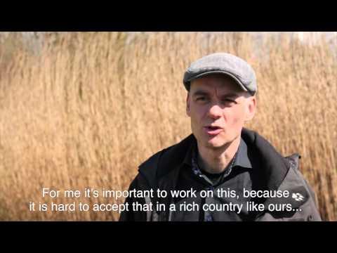 Prof. David Klein over Effectieve natuurbescherming |  Wageningen UR streaming vf
