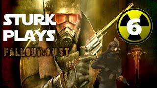Sturk Plays Fallout Dust - Episode 6 - The Prison