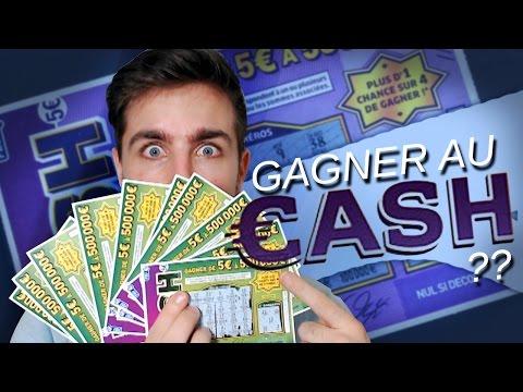 GRATTER UN GROS LOTS DE CASH 💰 ! JEUX A GRATTER CHALLENGE