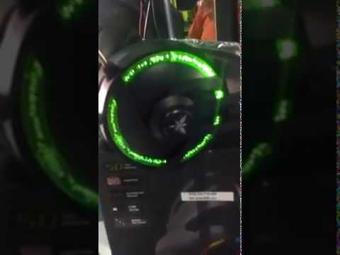 30689040b1d IMPRESSI Headset 7.1 NYK HS P10 - YouTube