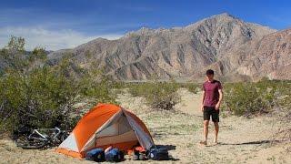 My top 50 wild camping tips: http://bicycletouringpro.com/blog/50-b...