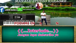 Download Lagu PODAMI INANG- KARAOKE BATAK -VERSI KEYBOARD YAMAHA mp3
