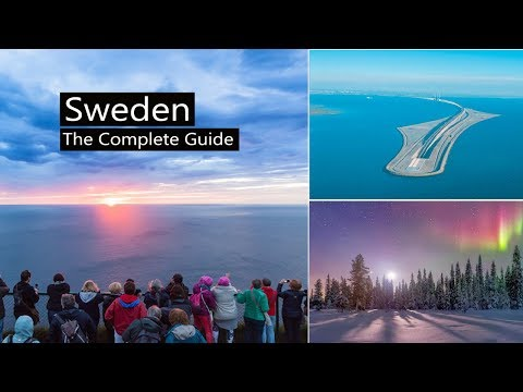 Sweden (स्वीडन) Trip - Complete Guide for Your Next Vacation