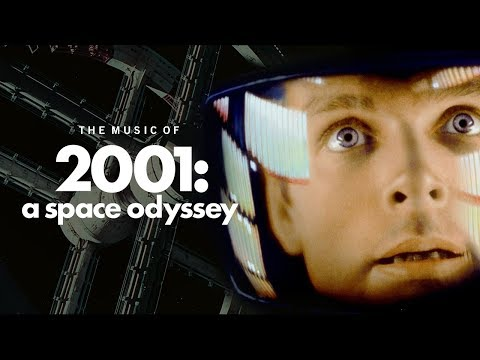 The Music of 2001: A Space Odyssey