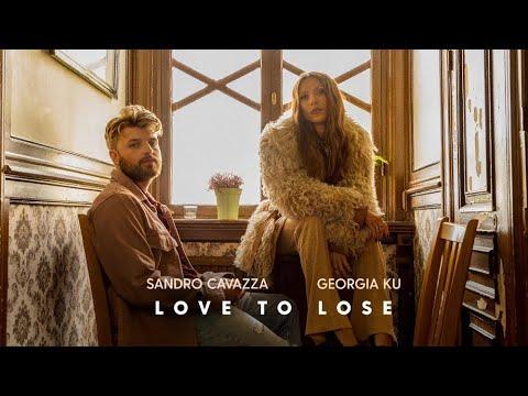 Sandro Cavazza feat Georgia Ku - Love To Lose (premiere idrottsgalan)