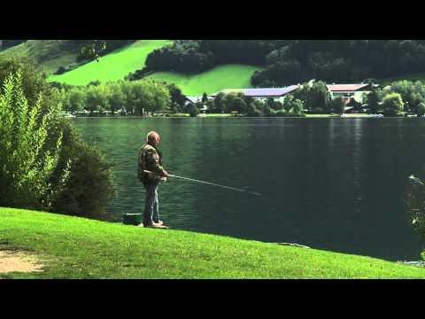Zell am See أجمل مكان في العالم [زيلامسي] النمسا