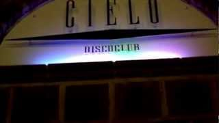 FRENCHKISS - RED PASSION@CIELO (Promo)