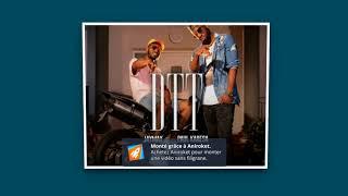 Jaymax feat Paul Kabesa - DTT (audio)