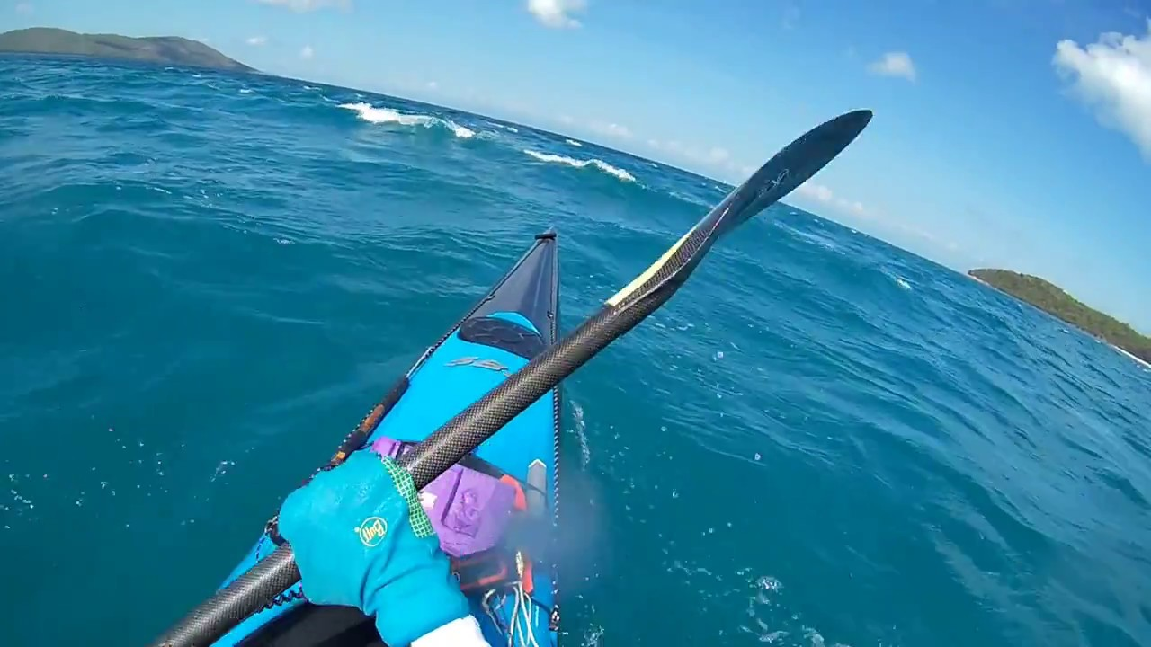 Townsville To Mission Beach By Kayak