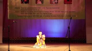 EHIS Ardiin Bujig Gala Concert 2012