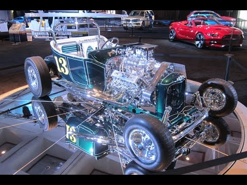 1915 ford model t roadster the grasshopper hot rod with 800 hp youtube. Black Bedroom Furniture Sets. Home Design Ideas