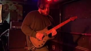 Night Verses   Vice Wave live Cologne, Germany 16 Feb 2020. Koln, DE