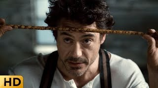 Холмс раскрыл метод Блэквуда. Шерлок Холмс.