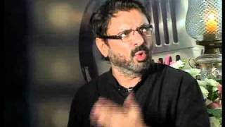 Sanjay Leela Bhansali Speaks About