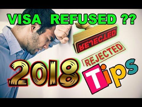 what to do after visa refusal in Urdu 2018 BY PREMIER VISA CONSULTANCY