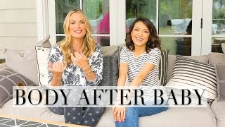 Real Talk: Body After Baby feat. Jen Chae From Head to Toe