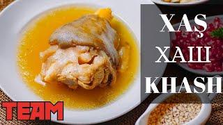 XAŞ - Soyuq havaların ənənəsi (eng&rus subs)