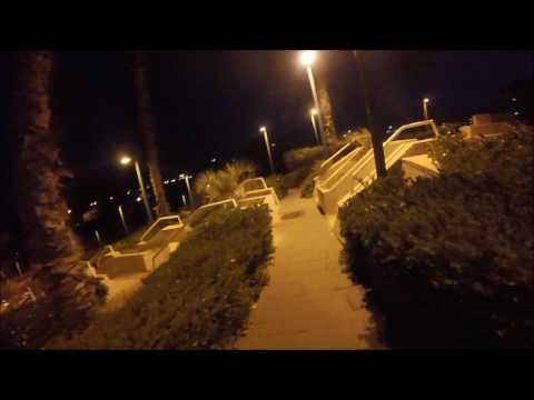 CYCLING AT  REHOVOT IN ISRAEL