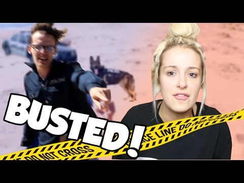 Content Cop - Tana Mongeau from YouTube · Duration:  20 minutes 50 seconds