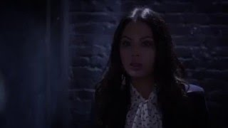 Pretty Little Liars 6x20 - Charlotte Was Adopted & Her Real Mother Was Mary Drake (Mrs.D's Twin)